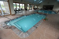 Phoenix Fiberglass Pool in Pleasant Hill, IL